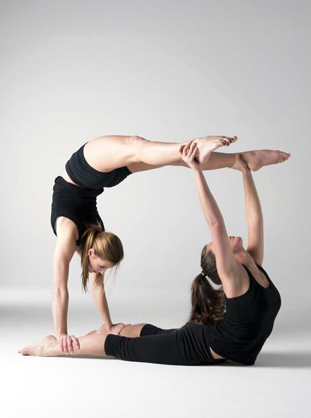 Academia de ballet en latex - 3 10