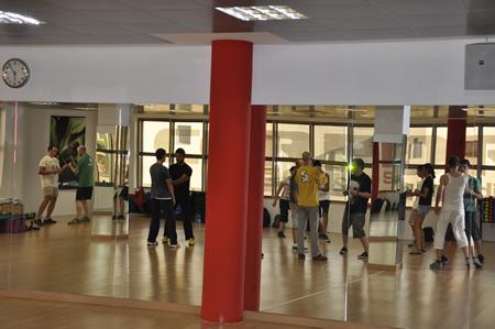 Wing chun kung fu artes marciales escuela formacion for Gimnasio villaviciosa de odon